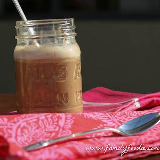 Cinnamon Affogatos #SundaySupper Recipe
