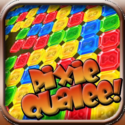 Pixie Qualee Classic Edition LOGO-APP點子
