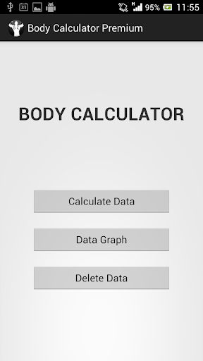 Body Calculator Premium