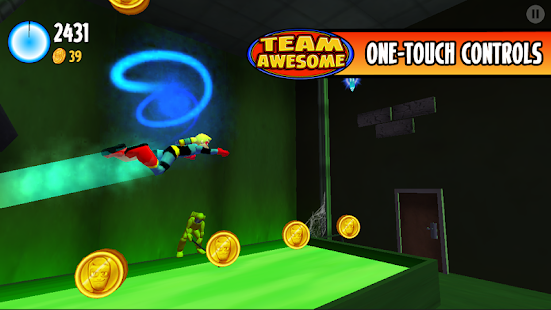 Team Awesome Screenshot 23