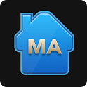 TheMLSonline: MA Home Search icon