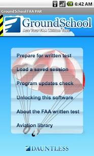 Parachute Rigger- screenshot thumbnail