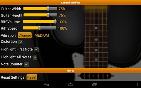 Guitar Riff Pro v101