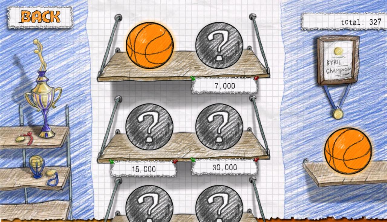 Doodle Basketball 2 - Android Apps on Google Play