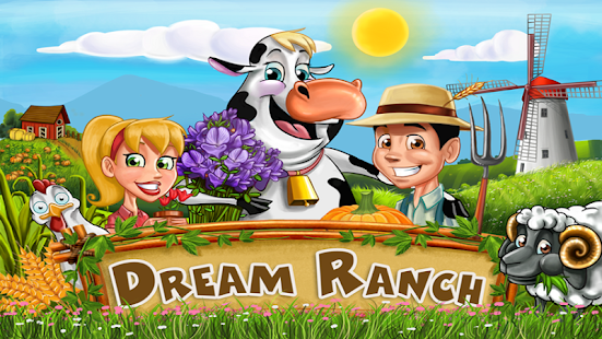 Dream Ranch- screenshot thumbnail