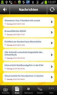 Antenne AC – Miniaturansicht des Screenshots