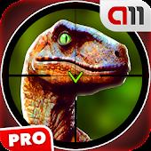 Dinosaur Hunt 3D PRO