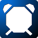 Alarma simple Solid icon