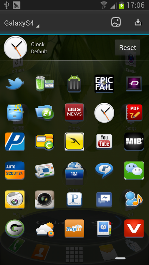 Next-Launcher-Theme-For-Galaxy 10