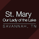 St Mary/Our Lady of the Lake icon