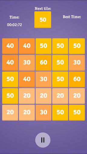 Hundred tiles 1.2 screenshots 1