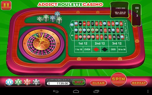 【免費博奕App】上癮的輪盤賭場-APP點子