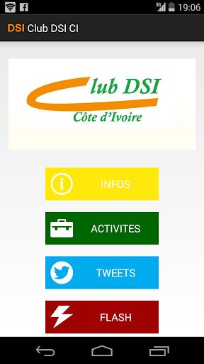 Club DSI CI
