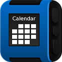 Calendar Plus for Pebble icon