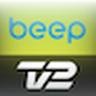 TV 2 Beep icon