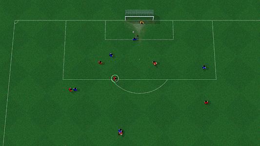 Natural Soccer v1.1.7