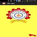 JEC Group of Colleges, Kukas icon