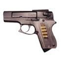 Handgun (pistols) icon