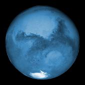 Blue Mars News