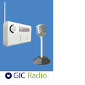 Radio Ambient logo
