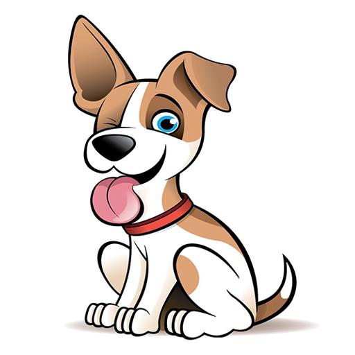 狗游戏 LOGO-APP點子