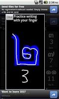 Screenshot of Learn Thai Alphabet Pro