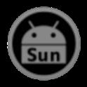 WeekBar icon