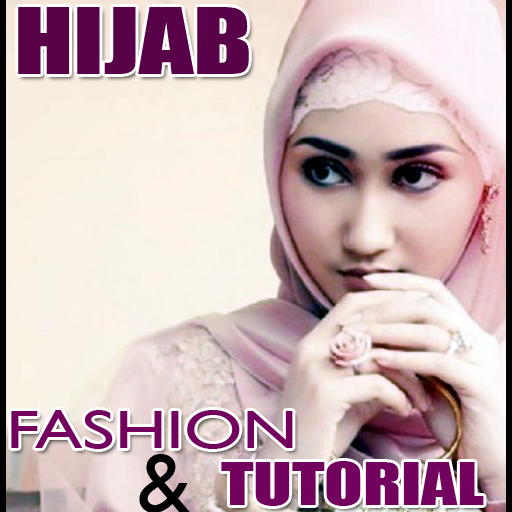 Hijab Fashion and Tutorial