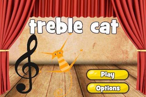 TREBLE CAT LITE for PC