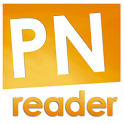 PN Reader Web Search icon