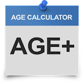 Age & Birthday Calculator FB