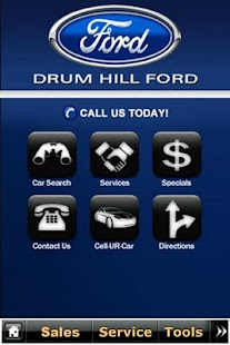Drum Hill Ford - screenshot thumbnail