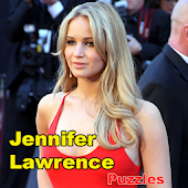 Jennifer Lawrence Puzzle