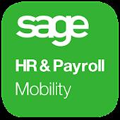 Sage HR & Payroll Mobility