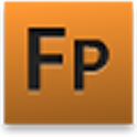 FLV Player (alpha version) icon