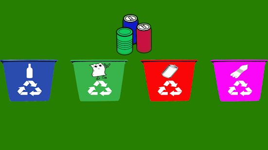 回收遊戲|玩休閒App免費|玩APPs