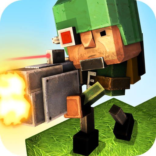 Block Fortress: War file APK Free for PC, smart TV Download