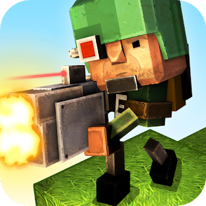 Block Fortress: War Для Андроид