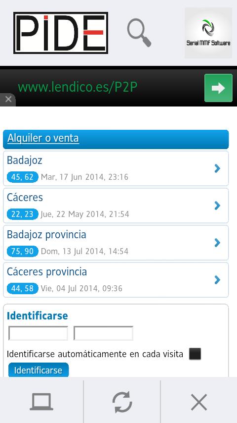 APPide. Foro de Sindicato PIDE - screenshot