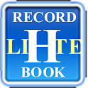 Health Record Book Lite logo