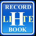 Health Record Book Lite logo