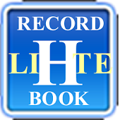 Health Record Book Lite