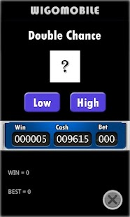 VideoPoker- screenshot thumbnail
