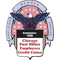 Chicago Post Office ECU App icon