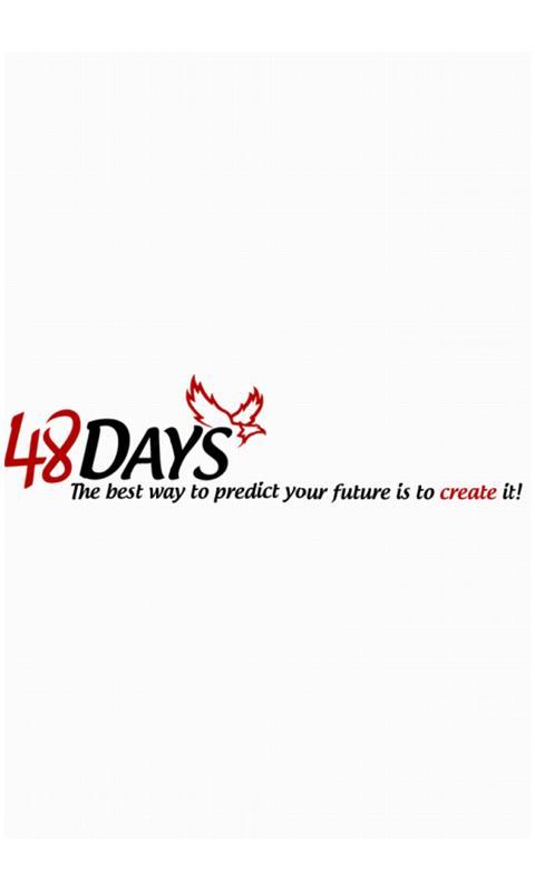48 Days- screenshot