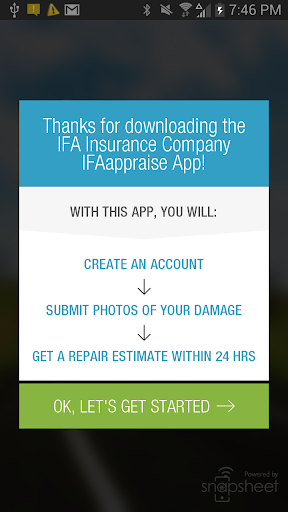IFAppraise