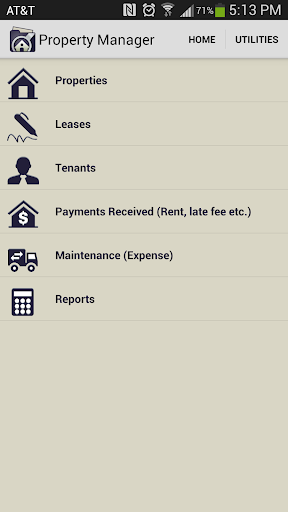 Rental Property Manager Free