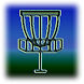 Disc Golf Companion icon