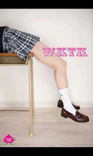 【拡大系】wktk 2~男子よりも女子