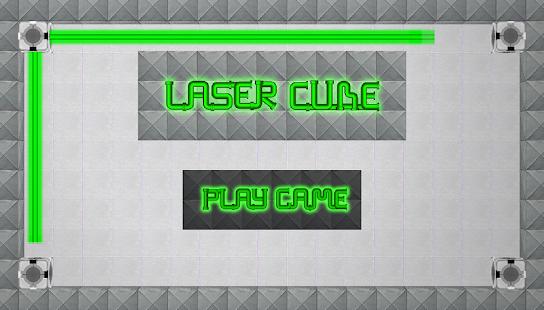 Laser Cube Donate Version